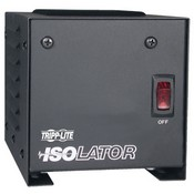 Tripp-Lite IS250 Isolation Transformer-Based Power Conditioner - Superior Line Noise Reduction And Spike Suppression