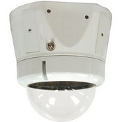 Videolarm ISM75CFN Vandal-Resistant Indoor Surface Mount Housing (Clear Dome)