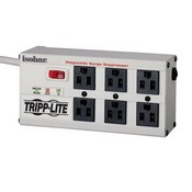 Tripp-Lite ISOBAR6ULTRA 6-Outlet Isobar Surge Protector with 6-ft Cord and All-Metal Housing