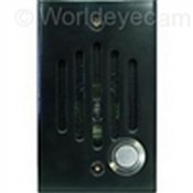 Channel Vision IU0282 Intercom Unit, Black