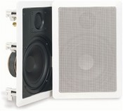 Channel Vision IW601 In-Wall Soprano Speakers (Pair)