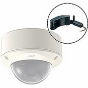 JVC KA-ZH215U Optional Heater/Blower for Outdoor Fixed Dome TK-C2201WPU, VNV225VPU, VNX235VPU