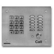 Viking Electronics K17003 Hands Free Phone with Keypad