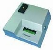 Keri Systems KTA550P Time Attendance Terminal Security Employee Access Control