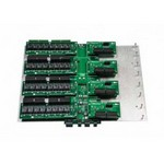 Keri Systems NXT8IN 8 Input Expansion Board For Nxt-Giox Bac