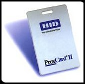 Keyscan HID-C1325 36 Bit ProxCard, C15001 format, pack of 50 cards
