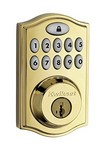Kwikset 99140001 914Trl Zw L03 Ul Polished Brass