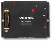 Viking Electronics LC-8 8 Port Line Concentrator