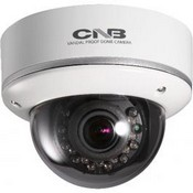 CNB LCM-24VFH-2G Mona Lisa High-Resolution Outdoor IR Vandal Dome With Heater
