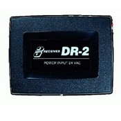 Linear DR-2 2-Channel Receiver