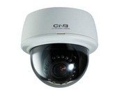 CNB LKM-20VF Monalisa IR IN-Ceiling/ Surface Dome (92mm), 600TVL, 3.8~9.5 MM Vari-Focal Lens