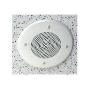 Louroe Electronics AOP-SP-CF Speakerphone, Ceiling Mount Flush