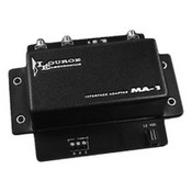 Louroe Electronics MA-1 Interface Adapter to TV Monitor