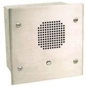 Louroe Electronics TLSP-PB-12VS Two-Way Audio, Vandal Resistant, Surface Mount