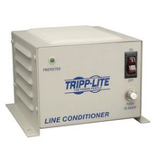 Tripp-Lite LS604WM Line Conditioner - Automatic Voltage Regulation With Surge Protection
