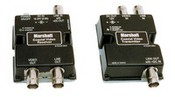Marshall Electronics V-VL212201 Coaxial Audio/Video Transmitter and Receiver