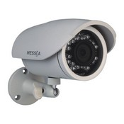 Messoa NCR870 HD IP Camera, 1080p Resolution, IR Bullet, Weatherproof