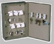 Mier Products BW-300 Key Cabinet