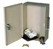Mier Products BW-301 Security Lock Box