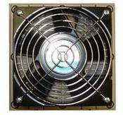 Mier Products BW-F300 300 Cubic-Feet Replacement Fan/BW-124FC and BW-136FC