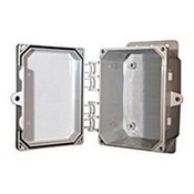 Mier Products BW-L863 Non-Metal Enclosure Standard Door
