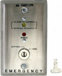 Mircom Technologies Ltd. DA100A Door Alarm Station
