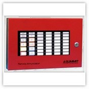 Mircom SBB-301R Red Can F/Annunciators