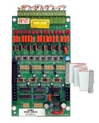 Mircom SDM-308 Eight Initating Circuit Module