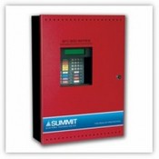 Mircom SFC-500-126-DR Intelligent Fire Alarm Control Panel