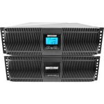 Minute Man By Para Systems ED16000RTXLP Endeavorseries: 16Kva Parallel Configura