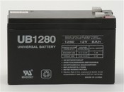 Minuteman MBK550E Battery Replacement