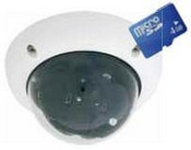 Mobotix MXD24MSECNIGHT Weatherproof Outdoor Dome Camera (IP65)