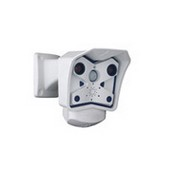 Mobotix MX-M12M-Web-D43 1536 line res including 43mm Wide Angle lens