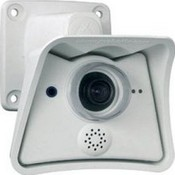 Mobotix MX-M22M-SEC-N22 960 Line res Camera With B&W Sensor Including 22mm Lens