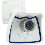 Mobotix MX-M24M-SEC-N135-LPF M24 Security Network Camera With LPF