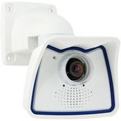 Mobotix MX-M24M-SEC 3 MP Allround Hemispheric Indoor Camera (Color Day Sensor)