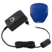 Mobotix NPA-POE-SET-INT Blue