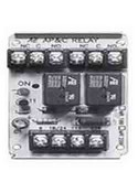 Edwards MR101C Auxilary Relay With Enclosure Facee Spdt