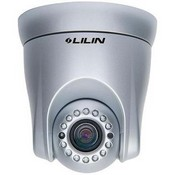 Merit Li-Lin IPS2124N H.264 full D1(720x480) 12X Super High Resolution IR Fast Dome IP Camera (ONVIF Conformant) w/Free CMX Software