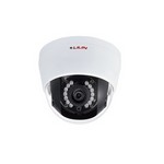 Merit Li-Lin LR2122E4 Day & Night 1080P Hd Ip Ir Dome Camera