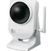 Napco ISVWLCAMPT Additional Pan/Tilt IP Camera 802.11g VGA RES (640 x 480)