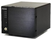 NUUO NE-4160-US-6TS NAS Based NVR Standalone 16 Channel, 4Bay, 8TB Included, US Power Cord