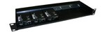 Nitek RK170 Media Converter Sub Rack - Holds Up To 6