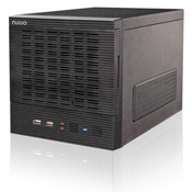 NUUO NT-4040 4 Way Base Titan NVR 4 Bay