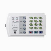 GE Security NX-108E 8-Zone LED Keypad Original Design