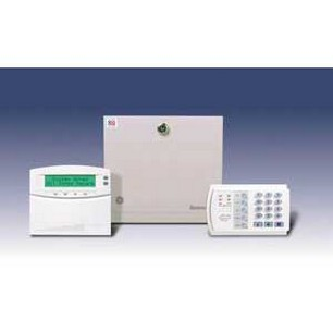 GE Security NX-4-KIT NX-4 Kit w/NX-108E Keypad and Transformer Kit
