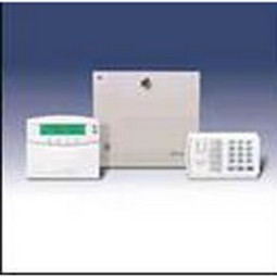 GE Security NX-401 Wireless Kit 2 NX-408E Wireless Expansion Module