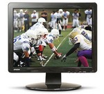 Orion Images 17RCE Basic Lcd Monitor,  Built In Speakers, 2