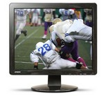 Orion Images 19RCE Basic Lcd Monitor,  Built In