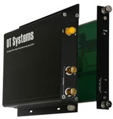 OT Systems FT200-SMT Digital Fiber Optic Video 2-Channel Transmitter, Card, Multimode, 1310nm